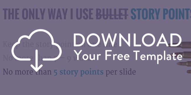 Download Your Free Better Bullet Point Solution Templates