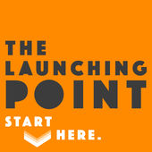 Lea Pica - Podcast Appearance - The Launching Point