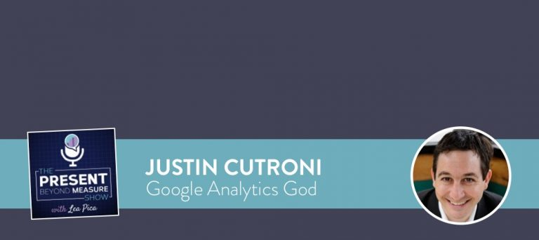 Training Google Analytics Grasshoppers into Analyst Ninjas with Justin Cutroni [INTERVIEW]