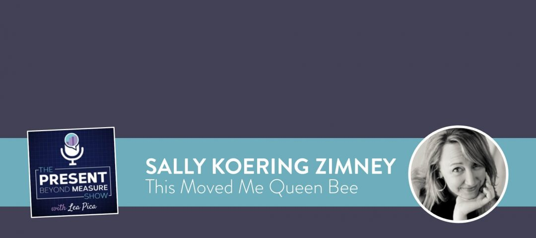 Learn What Moves Your Audience with Sally Koering Zimney