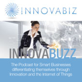 Lea Pica - Podcast Appearance - Innovabuzz